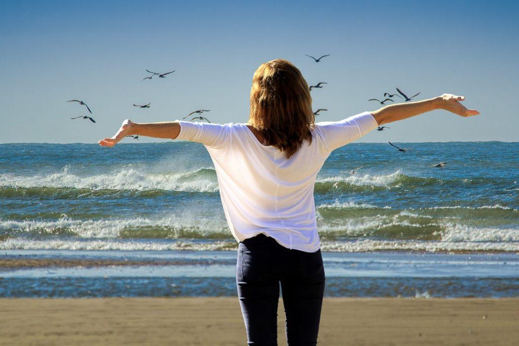 運気が上がる前兆のサイン!幸せが起こる前触れを逃さない3つの心得!