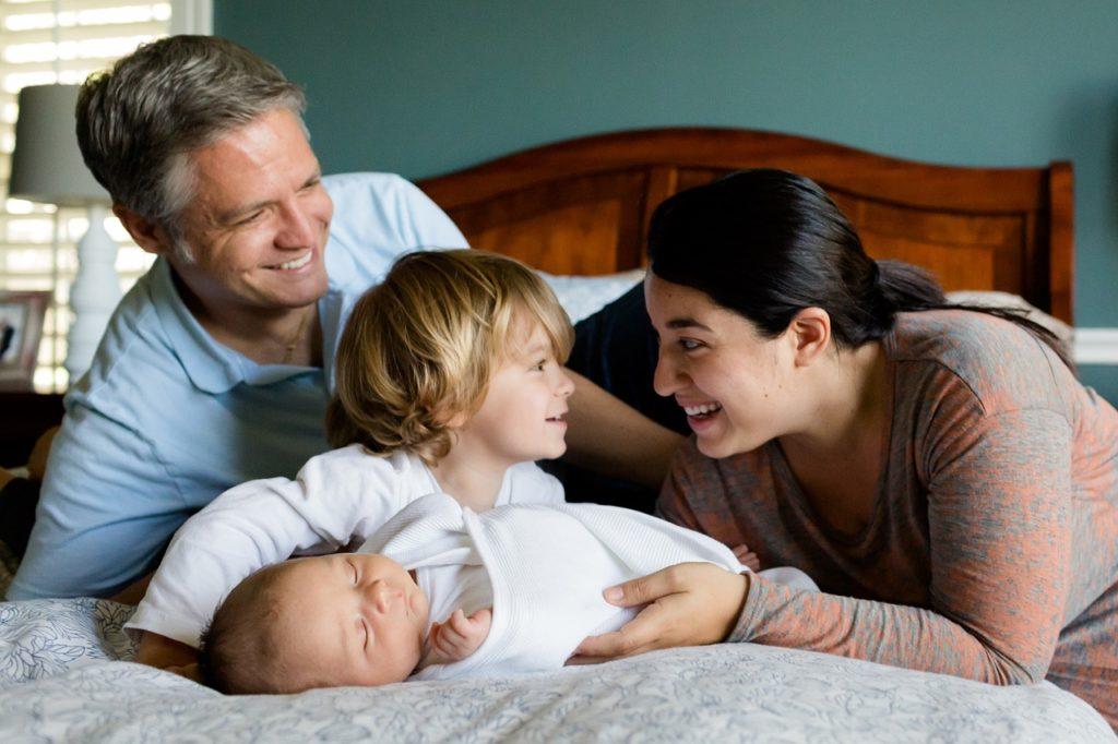 家族の運気を上げる!家族が幸せになる風水インテリア5選!