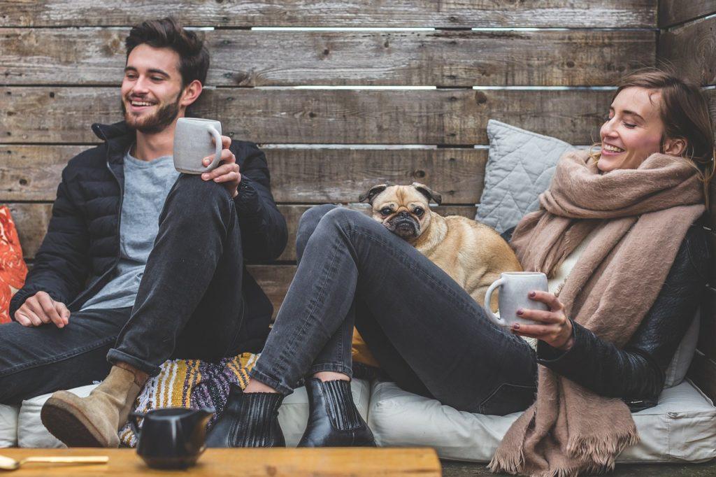 夫婦喧嘩が多い時は家の風水見直して!イライラ改善する開運法5選!