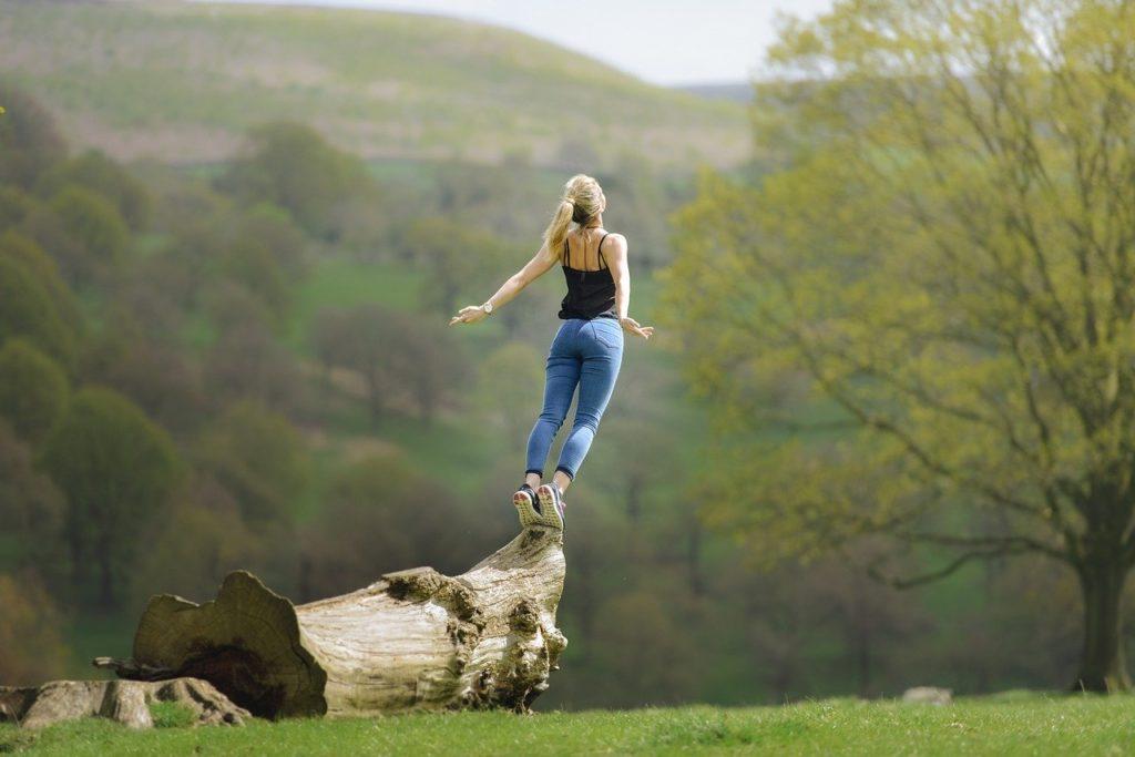 運が良くなる5つの習慣!運が良くなる方法に共通する楽観主義な生き方!