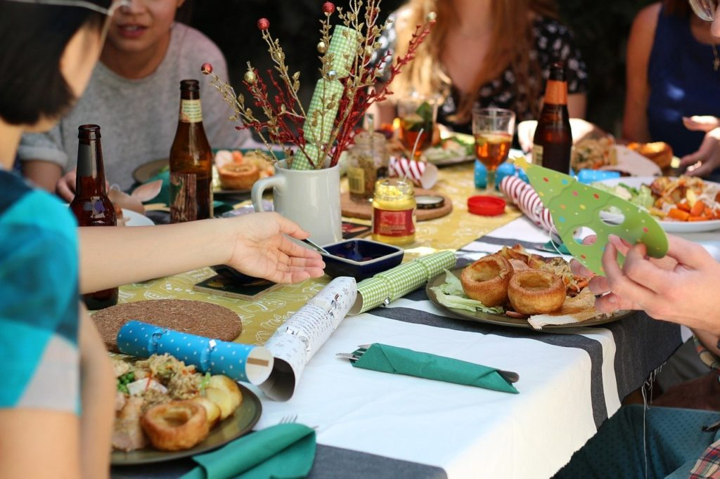 運気アップは食べ物から!風水で筋トレのように金運の気を上げる食べ物3選!